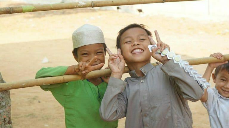 Senyuman Di Kemboja 2